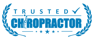 Trusted Chiropractor Badge