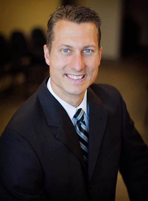 Chiropractor Ramsey MN Brian Schmitz